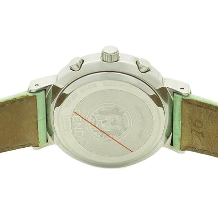 Fendi(펜디) 크로노 클립밴드 여성용 시계