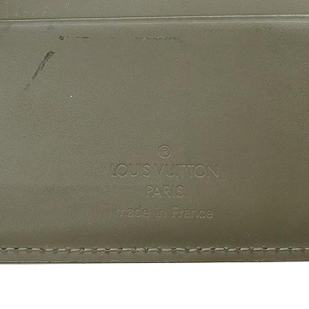 Louis Vuitton(루이비통) M6366B 에삐 래더 중지갑
