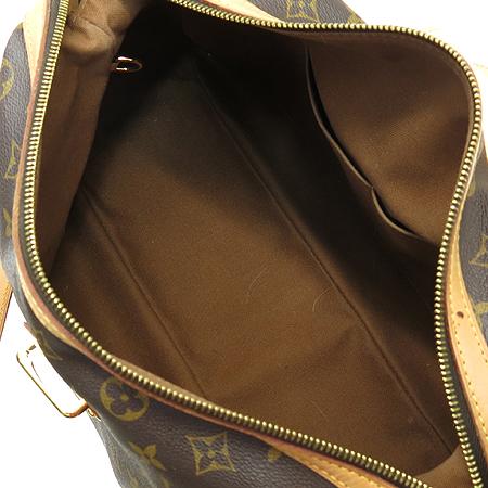 Louis Vuitton(루이비통) M51186 모노그램 캔버스 스트레사 PM 숄더백