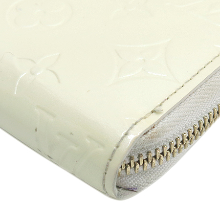 Louis Vuitton(루이비통) M91531 모노그램 베르니 지피 월릿 장지갑