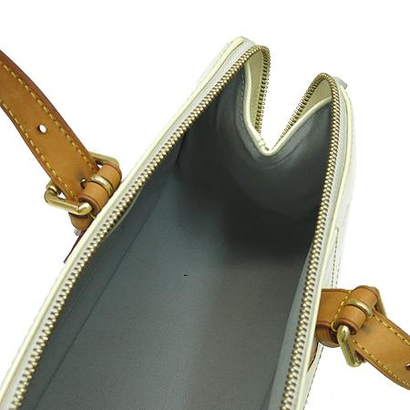 Louis Vuitton(루이비통) M93508 모노그램 베르니 로즈우드 숄더백 [대구반월당본점] 이미지6 - 고이비토 중고명품