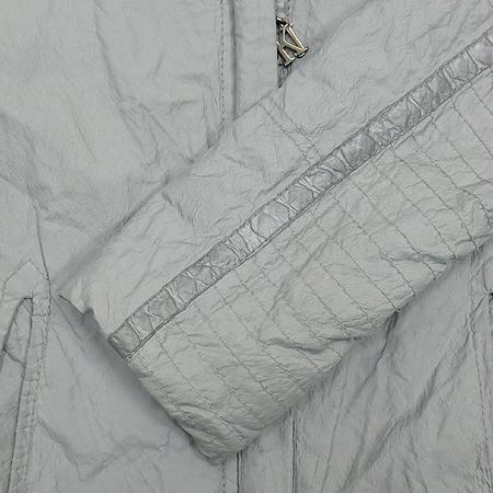 Calvin Klein(캘빈클라인) 그레이컬러 집업 점퍼 이미지4 - 고이비토 중고명품
