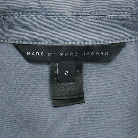 Marc by Marc Jacobs(마크바이마크제이콥스) 그레이컬러 자켓