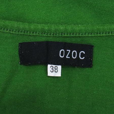 OZOC(오조크) 그린컬러 끈나시
