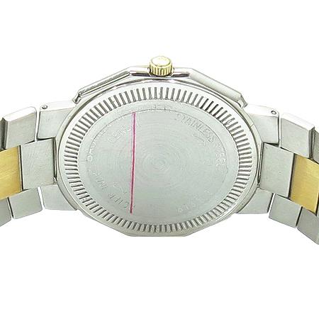 Baume&Mercier (보메메르시에) 11포인트 다이아 + 베젤다이아 18K 콤비 남성용 시계 [부산센텀본점]
