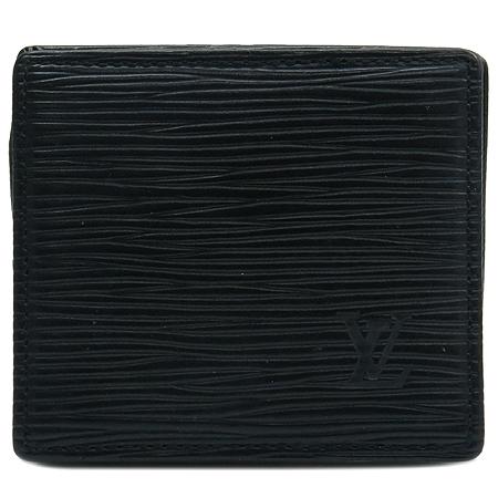 Louis Vuitton(루이비통) M63692 에삐 블랙 코인퍼스 동전지갑