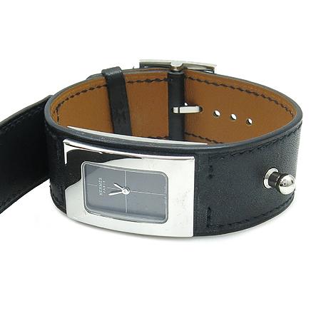 Hermes(에르메스) CM2.210 셰르셰 미디 가죽 팔찌 겸용 여성용 시계