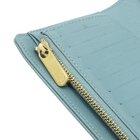 Louis Vuitton(루이비통) M58131 아멜리아 마히나 (AMELIA MAHINA) 월릿 마호가니 장지갑
