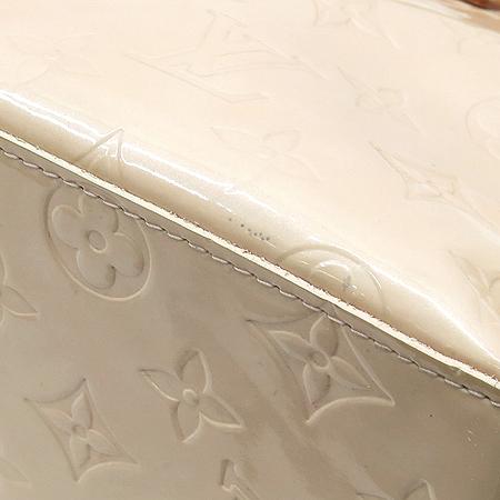Louis Vuitton(루이비통) M91306 모노그램 베르니 리드 PM 토트백