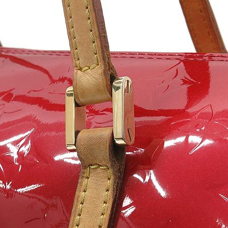 Louis Vuitton(루이비통) M91986 모노그램 베르니 배드포드 숄더백 [부산센텀본점]