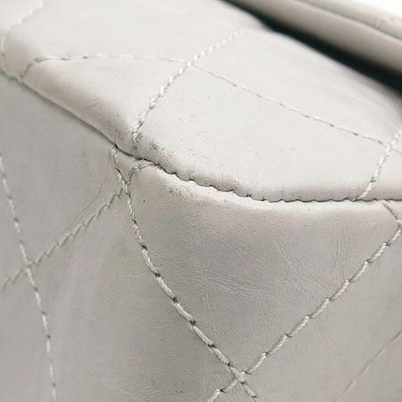 Chanel(샤넬) 2.55 빈티지 클래식 점보 사이즈 메탈 체인 숄더백 [대전본점] 이미지4 - 고이비토 중고명품