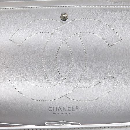 Chanel(샤넬) 2.55 빈티지 클래식 점보 사이즈 메탈 체인 숄더백 [대전본점] 이미지5 - 고이비토 중고명품