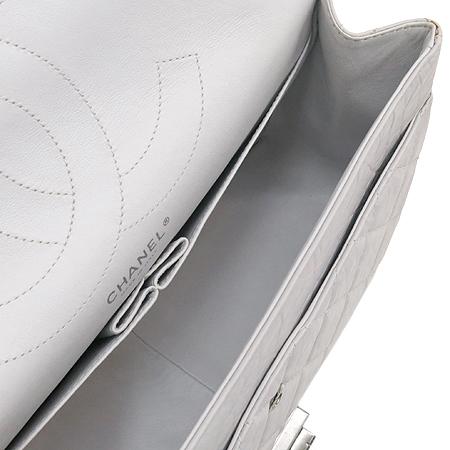 Chanel(샤넬) 2.55 빈티지 클래식 점보 사이즈 메탈 체인 숄더백 [부산센텀본점] 이미지6 - 고이비토 중고명품