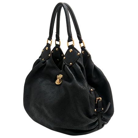 Louis Vuitton(루이비통)M95765 모노그램 마히나 L 사이즈 토트겸 숄더백 [대구반월당본점]