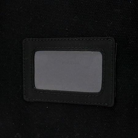 Prada(프라다) V135 TESSUTO 카키 패브릭 백팩