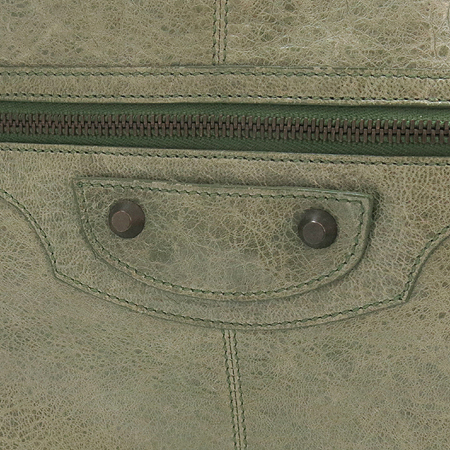Balenciaga(발렌시아가) 159671 모터 커리어 숄더백 [강남본점] 이미지4 - 고이비토 중고명품