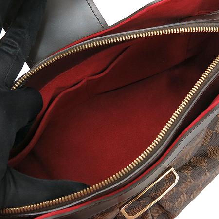 Louis Vuitton(루이비통) N41542 다미에 에벤 캔버스 시스티나 PM 숄더백