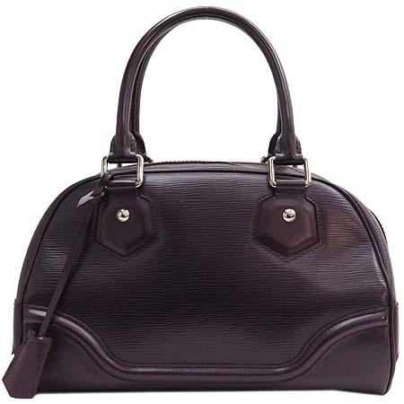 Louis Vuitton(루이비통) M5932K 에삐 레더 보울링 몽테뉴 PM 토트백 이미지2 - 고이비토 중고명품