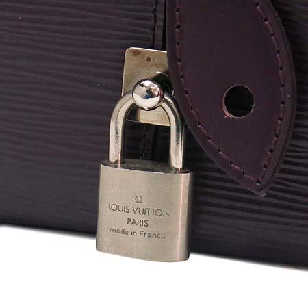 Louis Vuitton(루이비통) M5932K 에삐 레더 보울링 몽테뉴 PM 토트백 이미지4 - 고이비토 중고명품