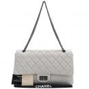 Chanel(샤넬) 2.55 빈티지 클래식 점보 사이즈 메탈 체인 숄더백 [대전본점]