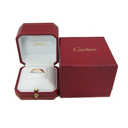 Cartier(��쿡) B4093700 18K(750) ���ο� ��� �ٹ��� ���� ���� - 18ȣ [���빮��]