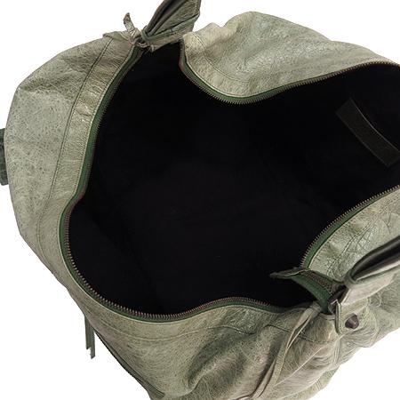 Balenciaga(발렌시아가) 159671 모터 커리어 숄더백 [강남본점] 이미지6 - 고이비토 중고명품