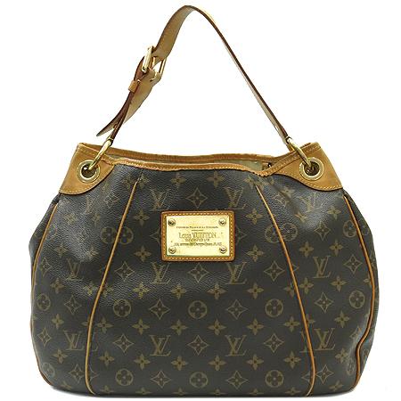 Louis Vuitton(루이비통) M56382 모노그램 캔버스 갈리에라 PM 숄더백 이미지2 - 고이비토 중고명품