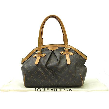 Louis Vuitton(루이비통) M40144 모노그램 캔버스 티볼리 GM 토트백