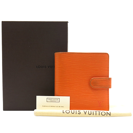 Louis Vuitton(루이비통) M6355H 에삐 레더 컴팩트 월릿 반지갑