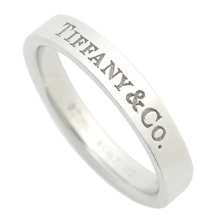Tiffany(Ƽ�Ĵ�) PT950(�÷�Ƽ��) 3MM TIFFANY&CO �̴ϼ� ���� - 9ȣ