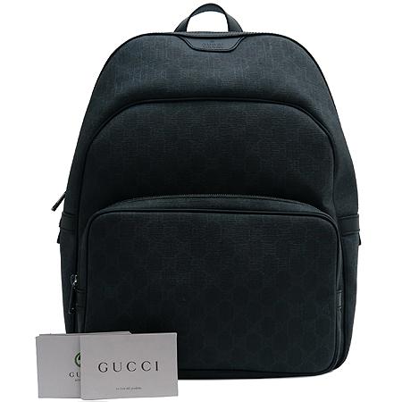 Gucci(구찌) 322069 슈프림 캔버스 백팩 [명동매장]