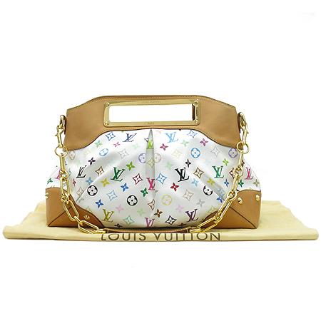 Louis Vuitton(루이비통) M40253 모노그램 멀티 컬러 쥬디 GM 숄더백 [강남본점]