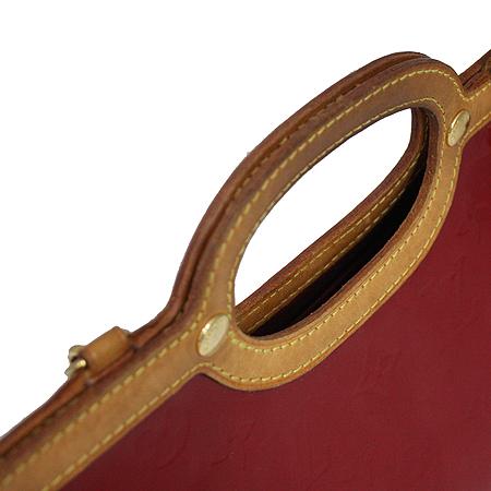 Louis Vuitton(루이비통) M91987 모노그램 베르니 폼다무르 룩스부리 2WAY [대구반월당본점] 이미지4 - 고이비토 중고명품