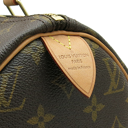 Louis Vuitton(루이비통) M41526 모노그램 캔버스 스피디 30 토트백[미아현대점]