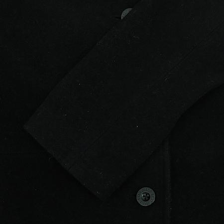 DKNY(도나카란) 블랙컬러 코트 (벨트SET)