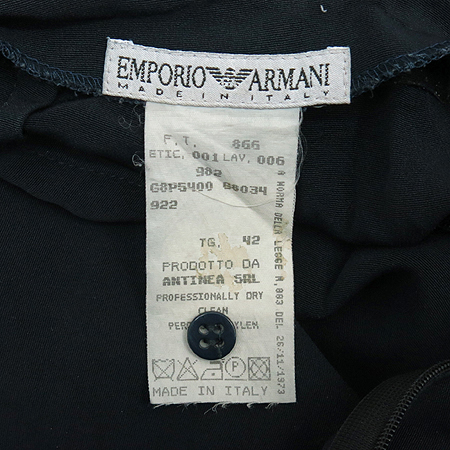 Emporio_Armani(���������Ƹ�����) ��ũ���̺��÷� ����