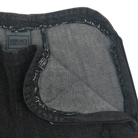 Versace(베르사체) 블랙진