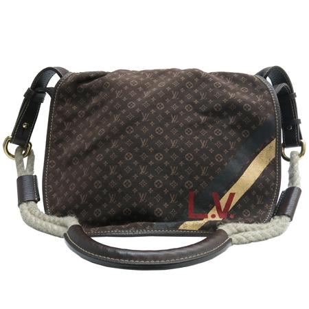 Louis Vuitton(���̺���) M40021 �Ƹ� ũ�ν���