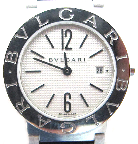 Bvlgari(불가리) BB26WSSD 신형 스틸 여성용 시계 이미지2 - 고이비토 중고명품