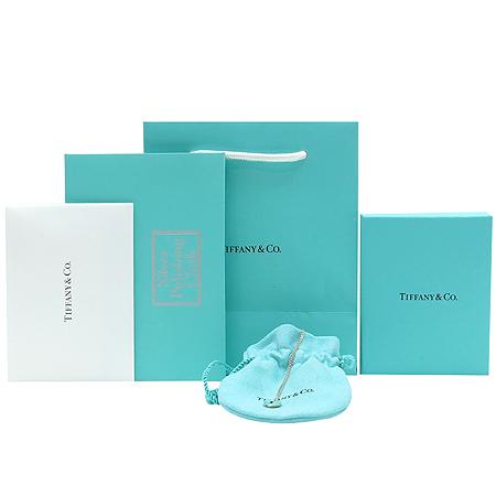 Tiffany(티파니) 925 실버 하트 락 펜던트 목걸이