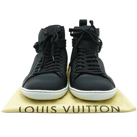 Louis Vuitton(루이비통) 939357 매트 카프 레더 펠컨 하이탑 스니커즈 [압구정매장]