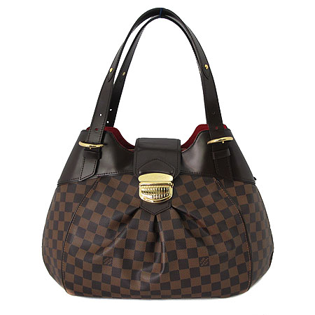 Louis Vuitton(루이비통) N41540 다미에 에벤 캔버스 시스티나 GM 토트백 [명동] 이미지2 - 고이비토 중고명품