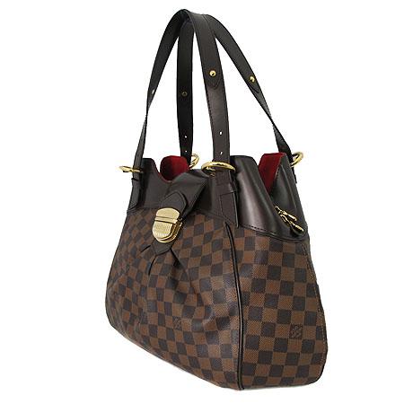 Louis Vuitton(루이비통) N41540 다미에 에벤 캔버스 시스티나 GM 토트백 [명동]
