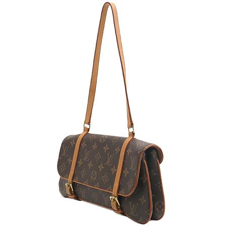 Louis Vuitton(루이비통) M51157 모노그램 캔버스 MARELLE (마렐르) MM 숄더백
