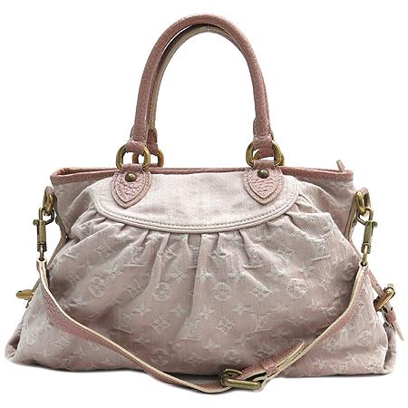 Louis Vuitton(루이비통) 모노그램 데님 네오캐비 2WAY [강남본점] 이미지2 - 고이비토 중고명품