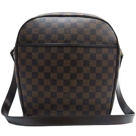 Louis Vuitton(루이비통) N51292 다미에에벤 캔버스 이파네마GM 숄더백