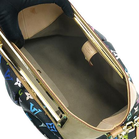 Louis Vuitton(루이비통) M40254 모노그램 멀티블랙 주디 GM 2WAY