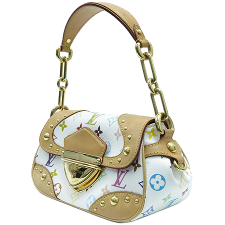 Louis Vuitton(���̺���) M40127 ���׷� ��Ƽ ȭ��Ʈ ������ ��Ʈ��