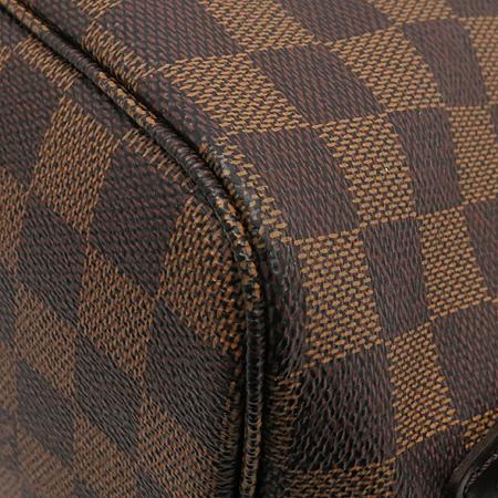 Louis Vuitton(루이비통) N41108 다미에 에벤 캔버스 카바스 리빙턴 숄더백 [명동매장]