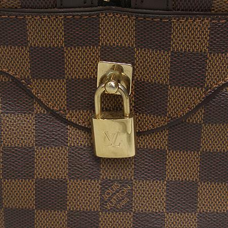 Louis Vuitton(루이비통) N60008 다미에 에벤 캔버스 두오모 토트백 [잠실점]